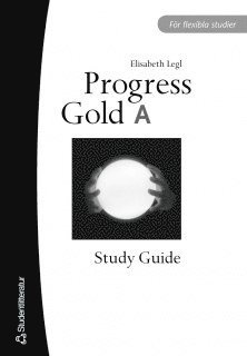 bokomslag Progress Gold A Study Guide