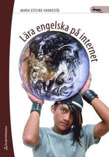 bokomslag Lära engelska på internet