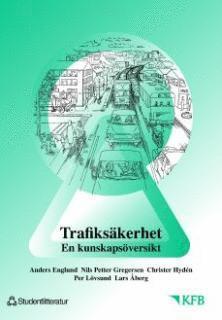 bokomslag Trafiksäkerhet : en kunskapsöversikt. D. 6