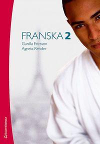bokomslag Franska 2