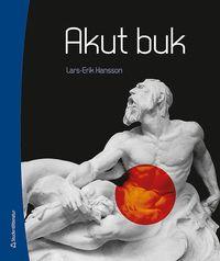 bokomslag Akut buk : diagnostik och behandling av akut buksmärta