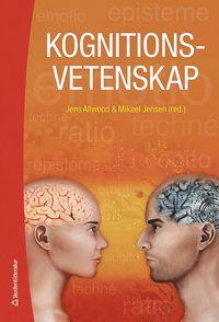 bokomslag Kognitionsvetenskap : en introduktion
