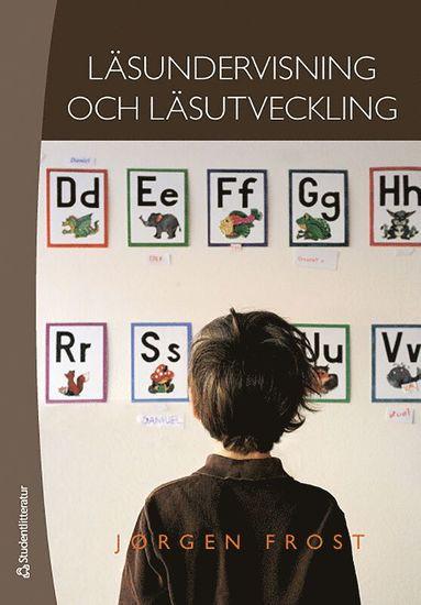 bokomslag Läsundervisning och läsutveckling