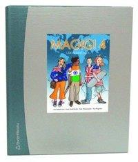 bokomslag Magic! 4 - Lärarmaterial (Bok+ digital produkt)