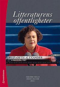 bokomslag Litteraturens offentligheter
