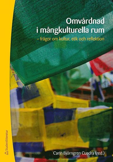 bokomslag Omvårdnad i mångkulturella rum