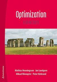 bokomslag Optimization : exercises