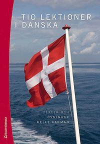 Tio lektioner i danska