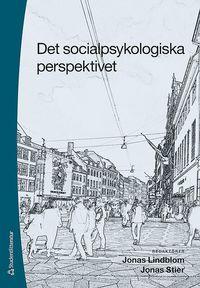 bokomslag Det socialpsykologiska perspektivet