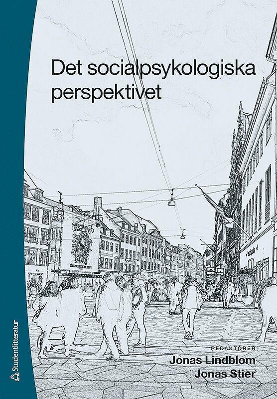 Det socialpsykologiska perspektivet 1