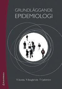 bokomslag Grundläggande epidemiologi