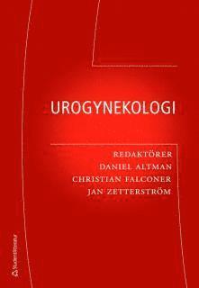 bokomslag Urogynekologi