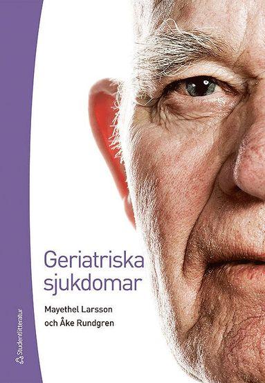 bokomslag Geriatriska sjukdomar
