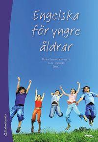 bokomslag Engelska för yngre åldrar