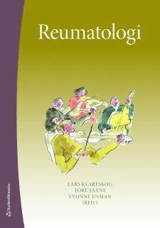 bokomslag Reumatologi