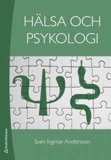 bokomslag Hälsa och psykologi