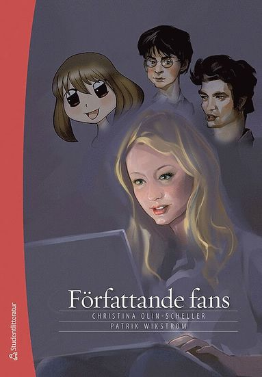 bokomslag Författande fans