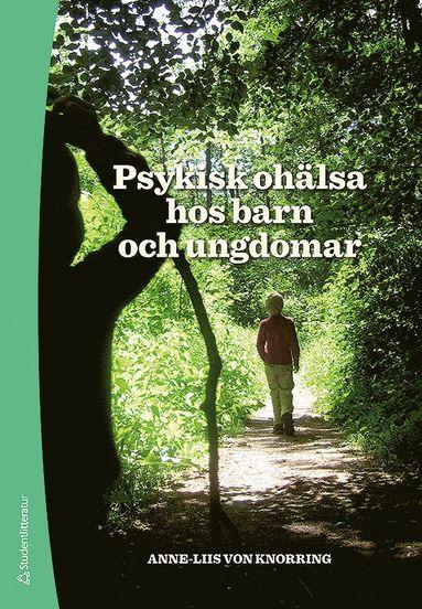 bokomslag Psykisk ohälsa hos barn och ungdomar