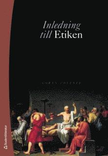 bokomslag Inledning till etiken