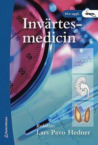 bokomslag Invärtesmedicin