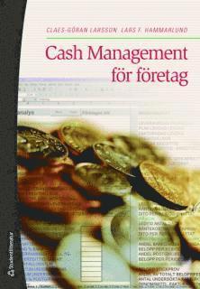 bokomslag Cash Management för företag