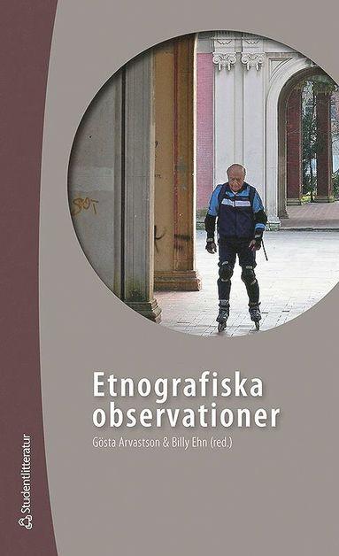 bokomslag Etnografiska observationer