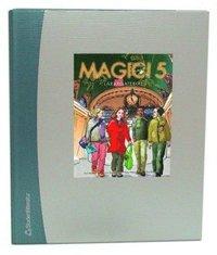 bokomslag Magic! 5 - lärarmaterial