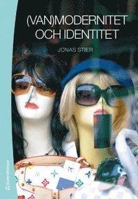 bokomslag (Van)modernitet och identitet