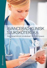 Avancerad klinisk sjuksköterska