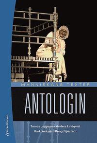 bokomslag Människans texter - Antologin Elevpaket (Bok + digital produkt)