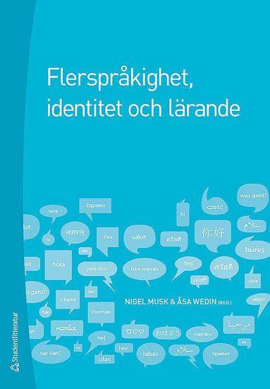 bokomslag Flerspråkighet, identitet och lärande : skola i ett föränderligt samhälle
