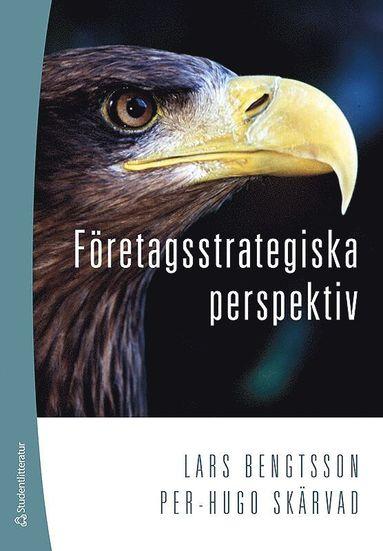 bokomslag Företagsstrategiska perspektiv