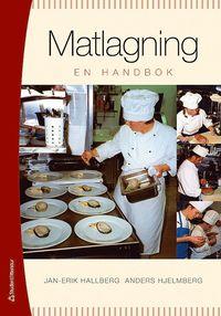 bokomslag Matlagning : en handbok