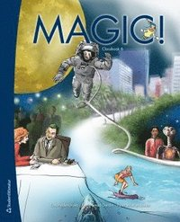 bokomslag Magic! 6 - elevpaket