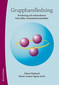 bokomslag Grupphandledning : forskning och erfarenheter från olika verksamhetsområden