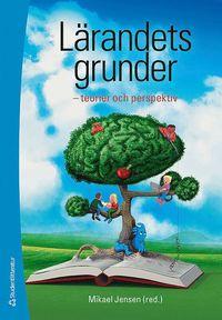 bokomslag Lärandets grunder : teorier och perspektiv