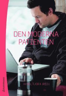 bokomslag Den moderna patienten