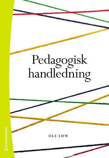 bokomslag Pedagogisk handledning
