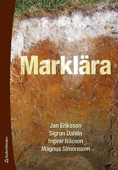 bokomslag Marklära