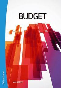 bokomslag Budget