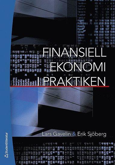 bokomslag Finansiell ekonomi i praktiken