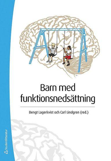 bokomslag Barn med funktionsnedsättning