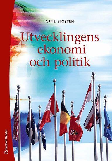 bokomslag Utvecklingens ekonomi och politik