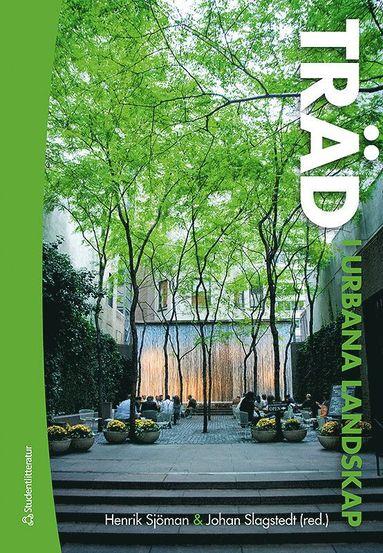 bokomslag Träd i urbana landskap