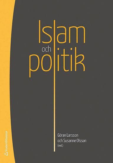 bokomslag Islam och politik