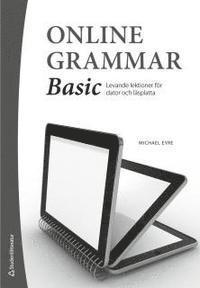 bokomslag Online Grammar: Basic (enanvändarlicens)
