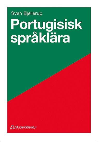 bokomslag Portugisisk språklära