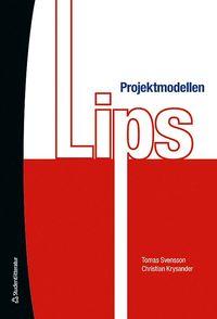 bokomslag Projektmodellen LIPS