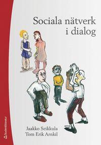 bokomslag Sociala nätverk i dialog