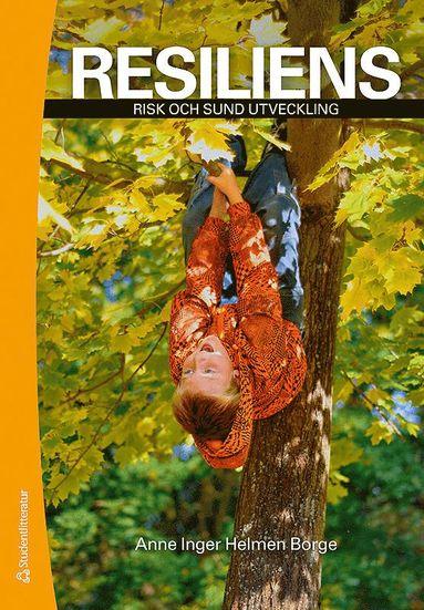 bokomslag Resiliens : risk och sund utveckling